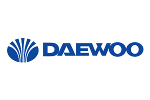 Daewoo CNC machines