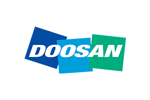Doosan CNC machines